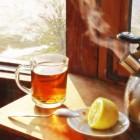 Выбор хорошего чая