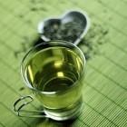 О зеленом чае