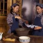 Традиции чая в Китае